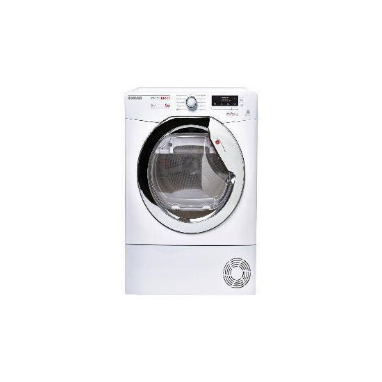 Hoover Dynamic Next DNHD913A2C Heat Pump Tumble Dryer