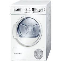 Bosch WTW863S1GB Heat Pump Condenser Tumble Dryer Reviews