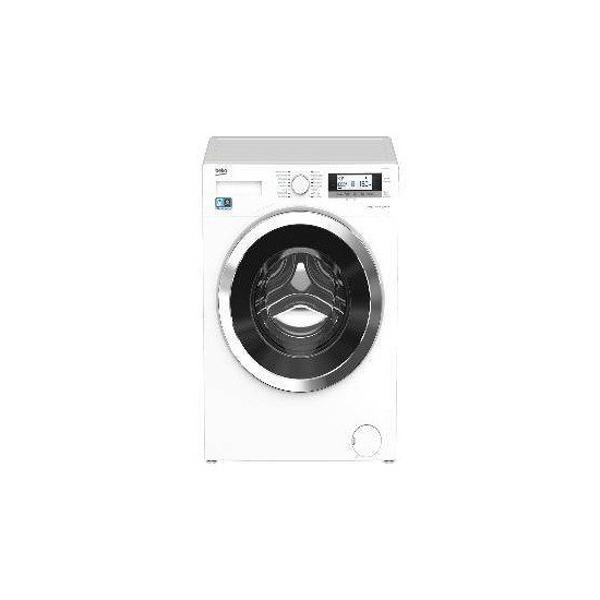 Beko WY124854MW Washing Machine