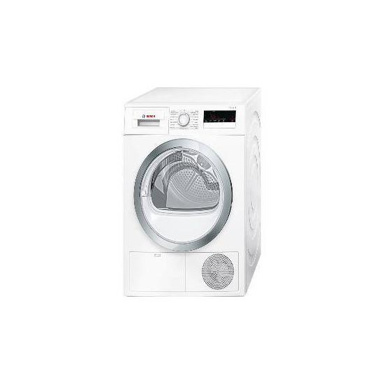 Bosch WTN85280GB Condenser Tumble Dryer