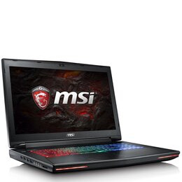 MSI GT72VR 6RD-037UK Reviews