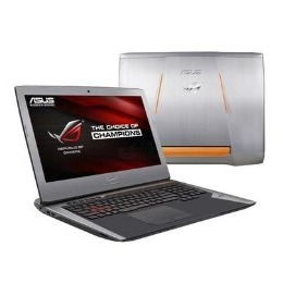 Asus ROG G752VS-GC054T Reviews
