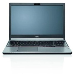Fujitsu Lifebook E756 Intel Core i7-6500U 8GB 256GB SSD 15.6 Inch DVD-RW Windows 10 Professional Laptop