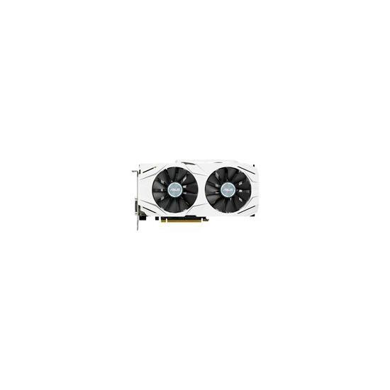 ASUS DUAL-GTX1070-8G graphics card