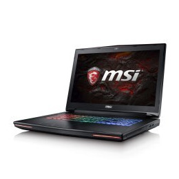 MSI Dominator Pro GT72VR 6RE-040UK Core i7-6700HQ 8GB 1TB + 256GB SSD Nvidia GTX 1070 8GB 17.3 Inch Windows 10 Gaming Laptop
