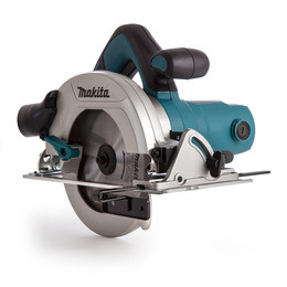 Makita HS6601 Circular Saw 6.5 Inch / 165mm 240V Reviews