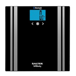 Salter MiBody Analyser Scale Reviews