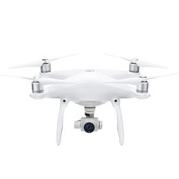 DJI Phantom 4 Drone with Controller - White Reviews