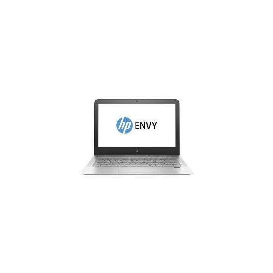 HP Envy 13-d002na Core i7-6500U 8GB 256GB SSD 13.3 Inch Full HD Windows 10 Laptop