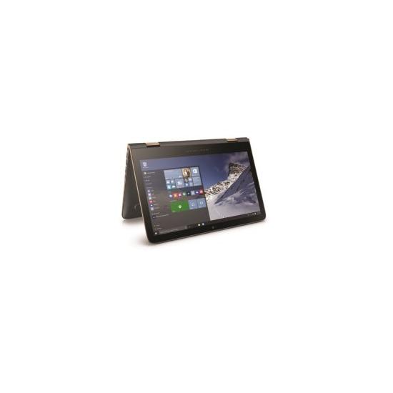 HP Spectre x360 13-4126na Core i5-6200U 8GB 256GB SSD 13.3 Inch Full HD Touch Screen Windows 10 Laptop