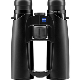 Zeiss Victory SF 8x42 - New 2016 Black Edition Reviews
