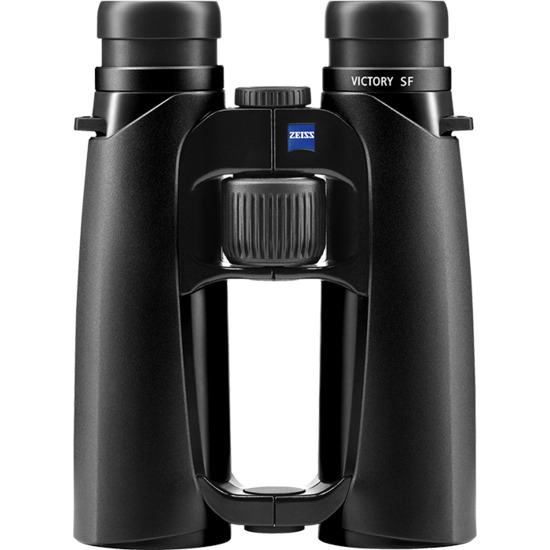 Zeiss Victory SF 8x42 - New 2016 Black Edition