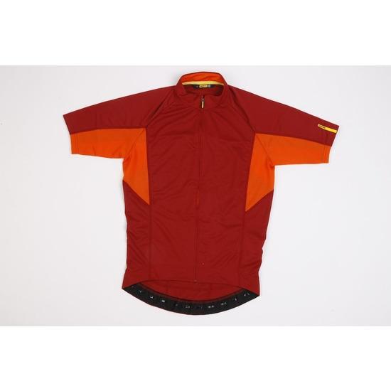 Mavic Aksium jersey