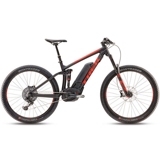 Trek Powerfly 9 LT Plus (2016)
