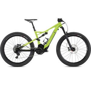 Photo of Specialized Turbo Levo FSR Comp 6FATTIE (2016) Bicycle