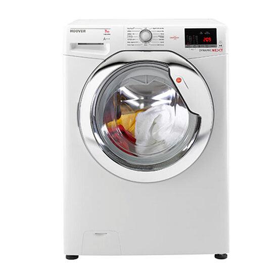 Hoover DXOC67C3 1600rpm Washing Machine 7kg Load Class A