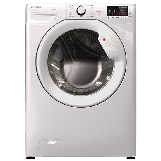 Hoover HL1472D3 LINK 1400rpm Washing Machine 7kg Load Class A