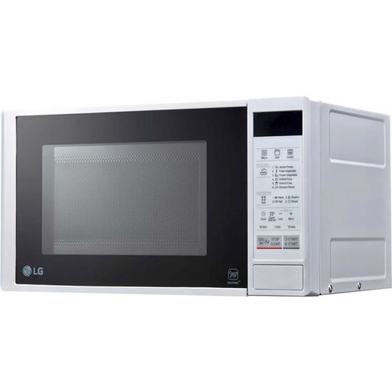 LG MH6042DS 700Watts iWave Microwave & Grill 20litres Touch Control