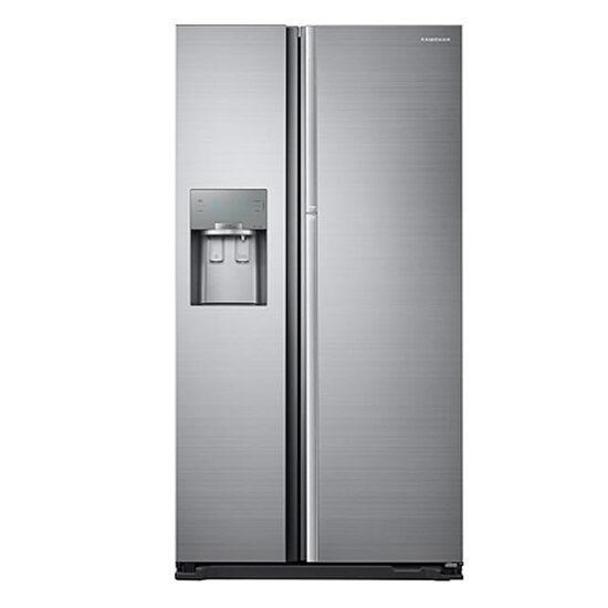 Samsung RH56J69187F 583litre American Style Fridge Freezer Ice & Water
