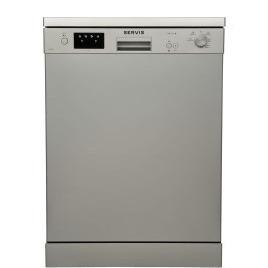 Sharp QWDX41F47W Fullsize Dishwasher Reviews