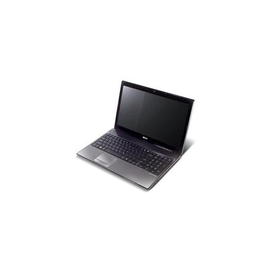 Acer Aspire 5551-322G25Mn