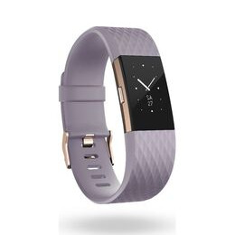 Fitbit Charge 2 Reviews