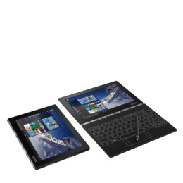 Lenovo Yoga Book (Windows) Reviews