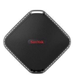 SanDisk Extreme 500 Portable SSD (120GB) Reviews