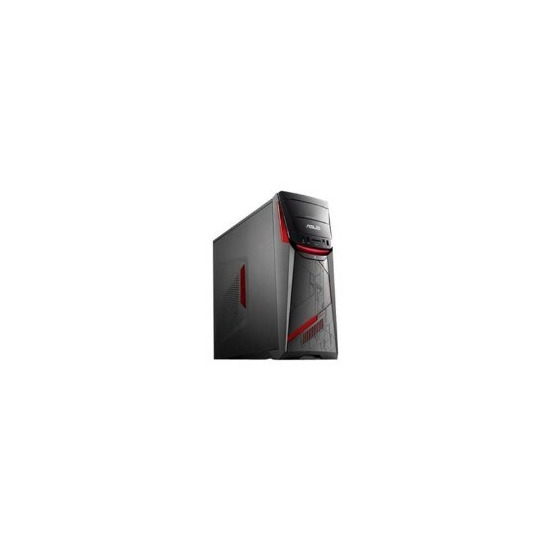 Asus G11CB-UK010T Core i5-6400 8GB 1TB Nvidia GTX750 DVD-RW Windows 10 Gaming Desktop