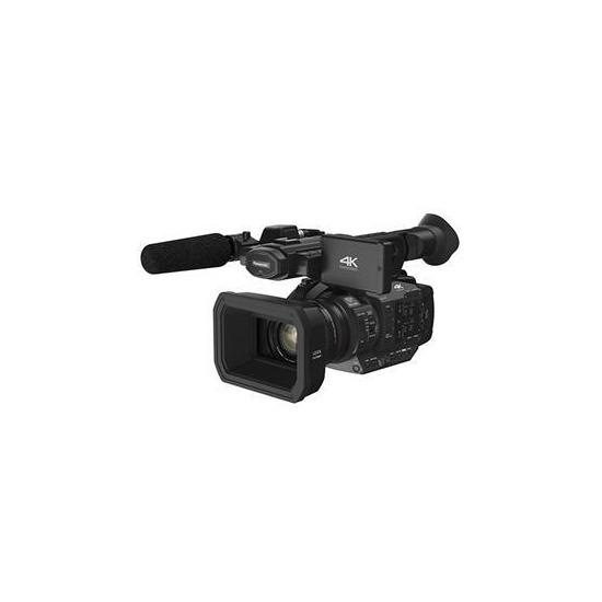 Panasonic HC-X1E 4K Ultra HD Camcorder - Black