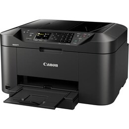 Canon MAXIFY MB2155 Reviews