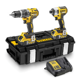 Dewalt DCK266P2 Reviews