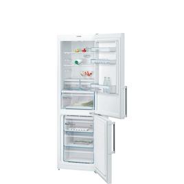 Bosch KGN36XW35G White Freestanding frost free freezer Reviews