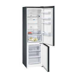 Siemens KG39NXB35G Stainless Steel Freestanding Frost Free Fridge Freezer  Reviews