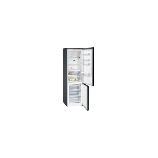 Siemens KG39NXB35G Stainless steel Freestanding frost free fridge freezer