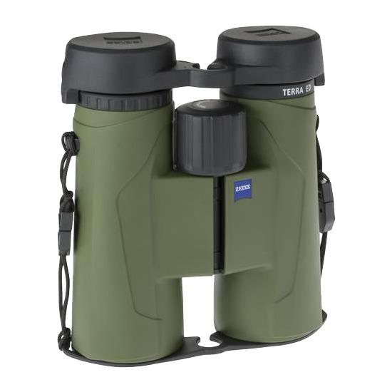 Zeiss Terra ED 8x42 Binocular in Special Edition Green