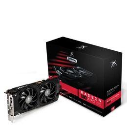 XFX Radeon RX 470 Reviews