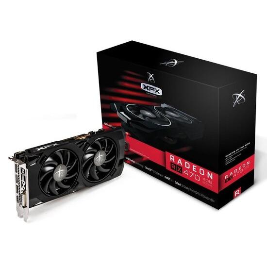 XFX Radeon RX 470
