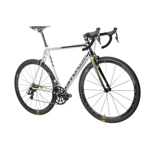 Photo of Cannondale SuperSix Evo Hi-Mod Team (2017) Bicycle