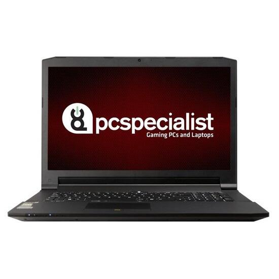 PC Specialist Optimus VII V17-GTS Gaming Laptop Intel Core i7-6700HQ 2.60GHz 8GB RAM 1TB HDD 128GB SDD 17.3 Full HD DVDRW NVIDIA GTX 960M WIFI Webcam Bluetooth Windows 10 Home 64bit 3 Year Warranty
