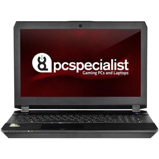 PC Specialist Defiance III V15-GT Gaming Laptop Intel Core i7-6700HQ 2.60GHz 12GB RAM 256GB SSD 1TB HDD 15.6 FHD No-DVD NVIDIA GTX 1060 WIFI Webcam Bluetooth Windows 10 Home 64bit 3 Year Warranty