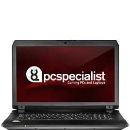 PC Specialist Defiance III V17-GTS Gaming Laptop Intel Core i7-6700HQ 2.60GHz 12GB DDR4 1TB HDD 256GB SSD 17.3 Full HD No-DVD NVIDIA GTX 1070 8GB WIFI Webcam Bluetooth Windows 10 Home 64bit 3 Year Warranty Reviews