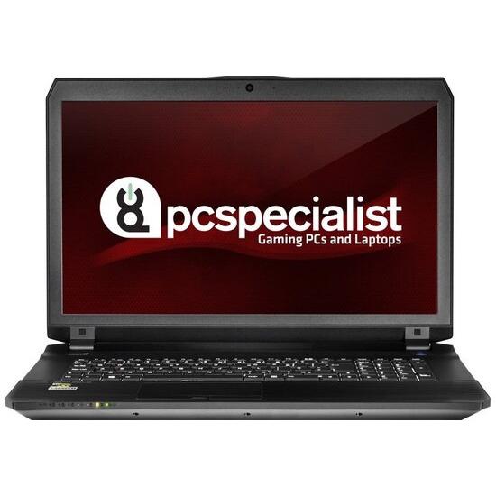 PC Specialist Defiance III V17-GTS Gaming Laptop Intel Core i7-6700HQ 2.60GHz 12GB DDR4 1TB HDD 256GB SSD 17.3 Full HD No-DVD NVIDIA GTX 1070 8GB WIFI Webcam Bluetooth Windows 10 Home 64bit 3 Year Warranty