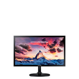 SAMSUNG LS22F350FHUXEN Reviews
