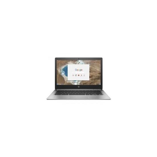 HP 13 G1 Core m3 6Y30 4GB 32GB SSD 13.3 Inch Chrome OS Chromebook Laptop