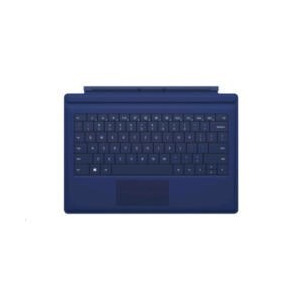 Photo of Microsoft Surface 3 Type Cover Keyboard Tablet PC Accessory