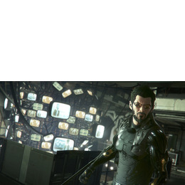 Square Enix Deus Ex: Mankind Divided Reviews
