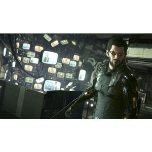 Photo of Square Enix Deus Ex: Mankind Divided Video Game