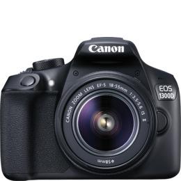 Canon EOS 1300D Reviews