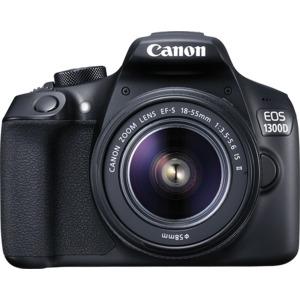 Photo of Canon EOS 1300D Digital Camera